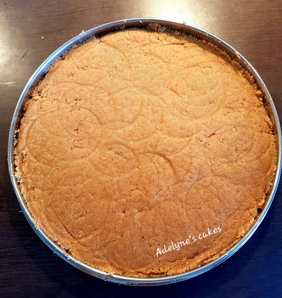 Biscuits sablé