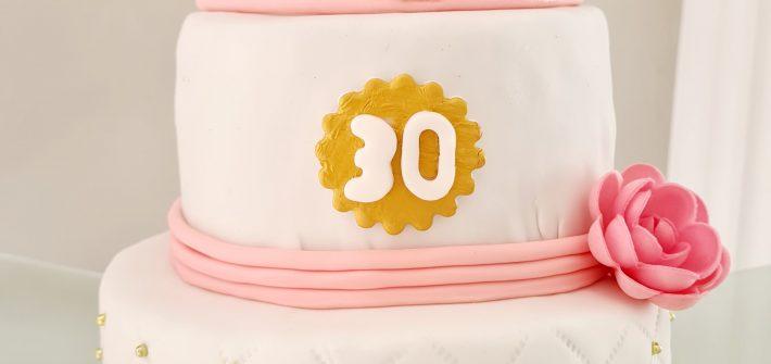 Cake design princesse